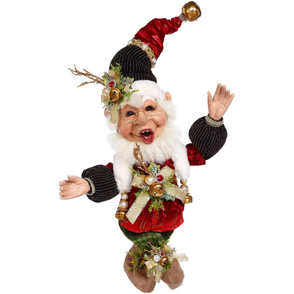 Sleight Bells Elf, 42cm - My Christmas