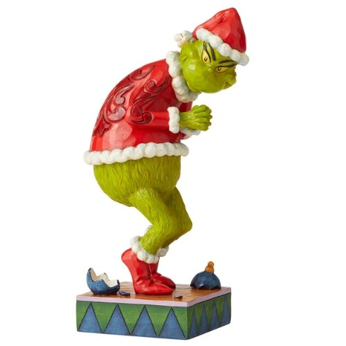 Sneaky Grinch - My Christmas