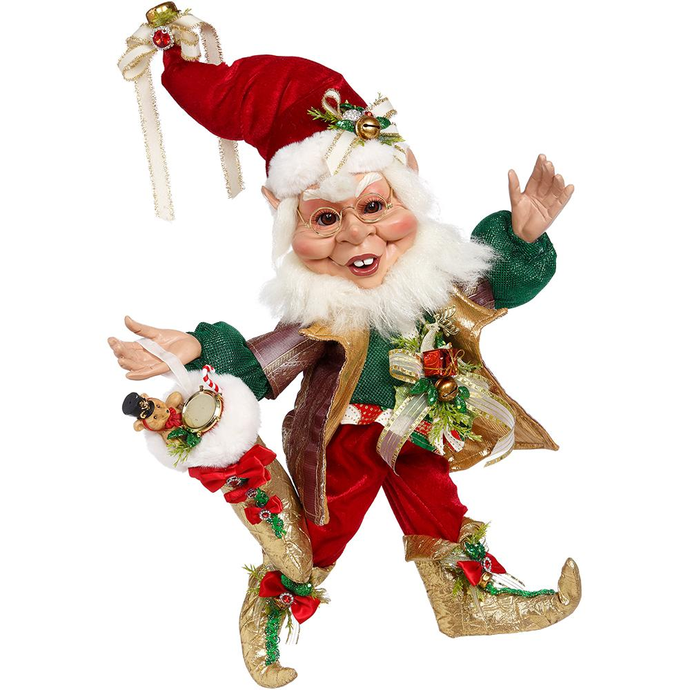 Stocking Stuffing Elf, 42cm - My Christmas
