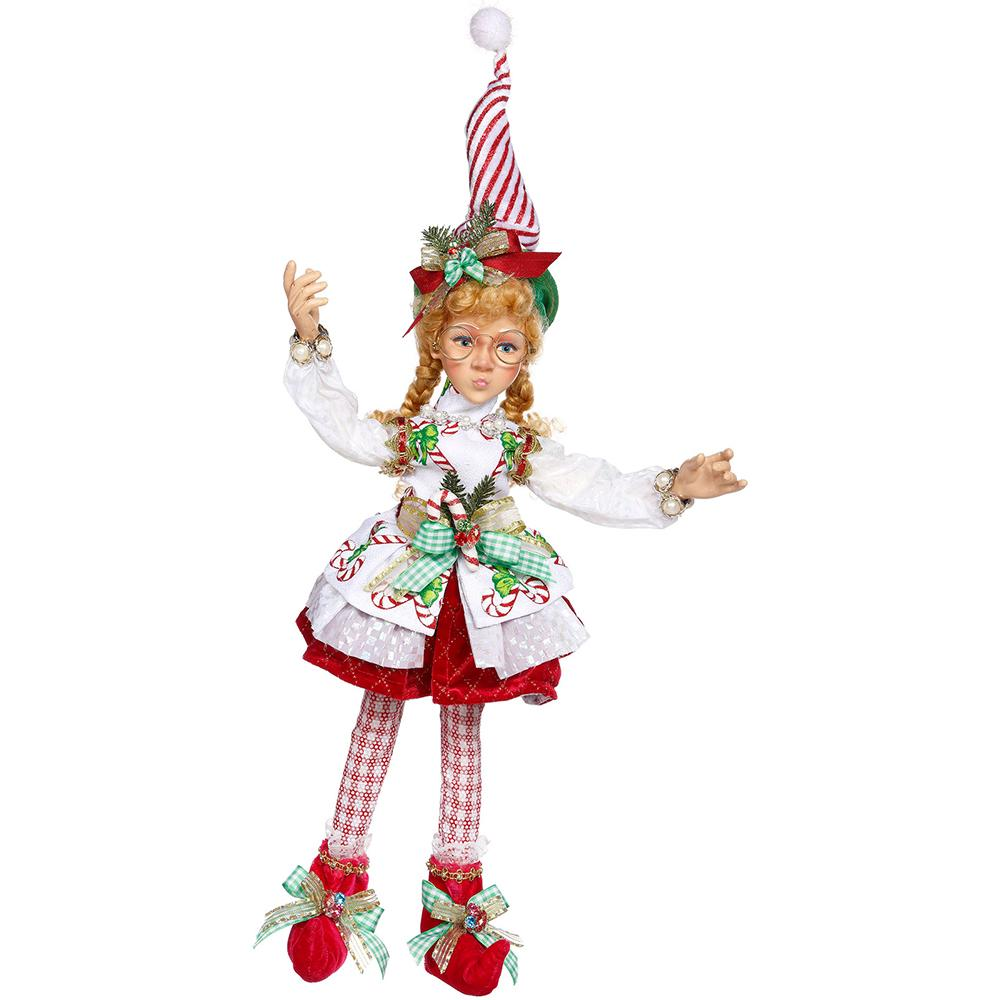Sweet Shop Elf, 42cm - My Christmas