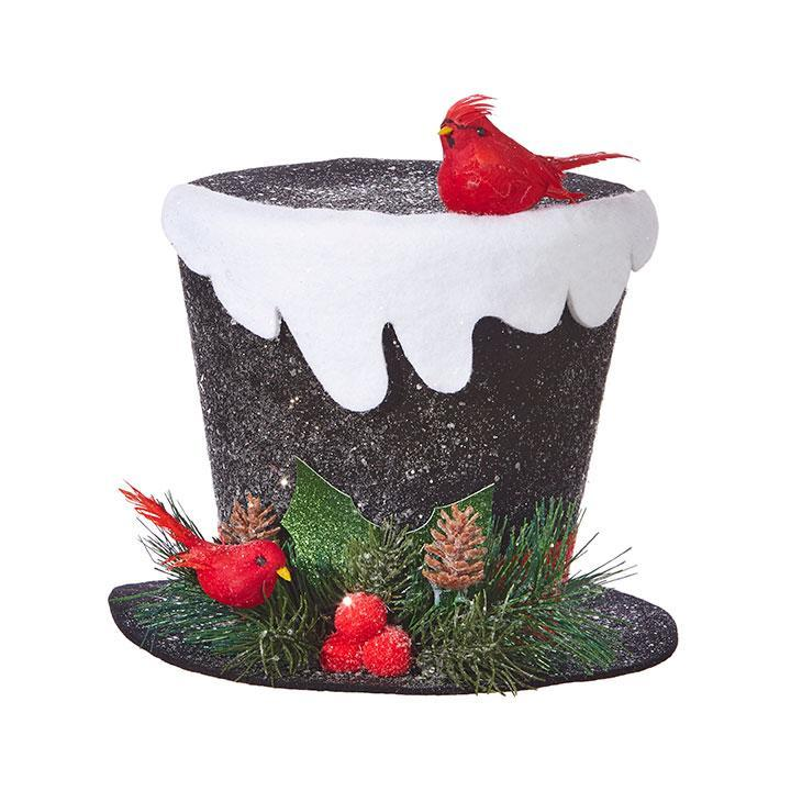 Top Hat, 23cm - My Christmas