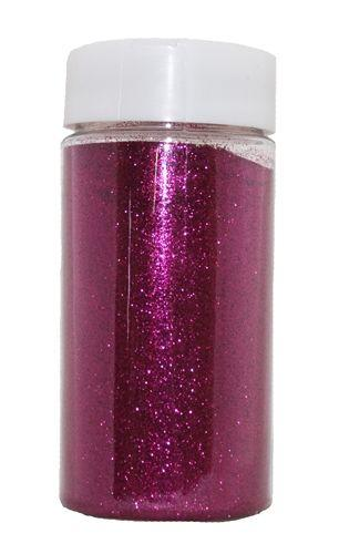Ultra Fine Glitter (250g), Various Colours - My Christmas