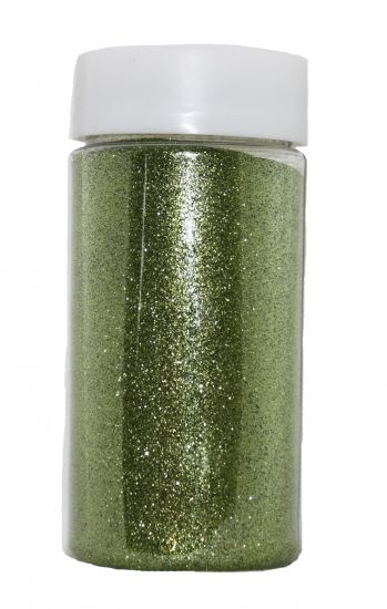 Ultra Fine Glitter, Various Colours - My Christmas