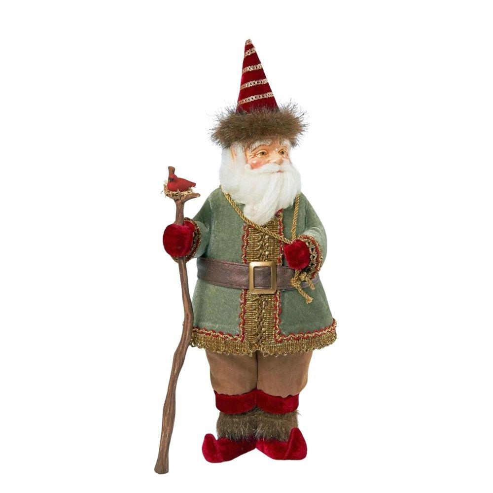 Woodland Gnome, 40cm - My Christmas