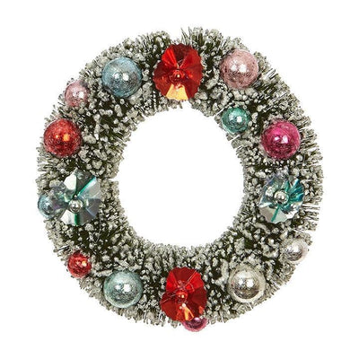 Wreath Ornament - My Christmas