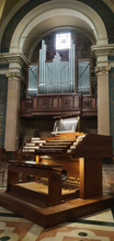 Laden Sie das Bild in den Galerie-Viewer, 15040 Amazing Grace - Giorgio Parolini, Orgel
