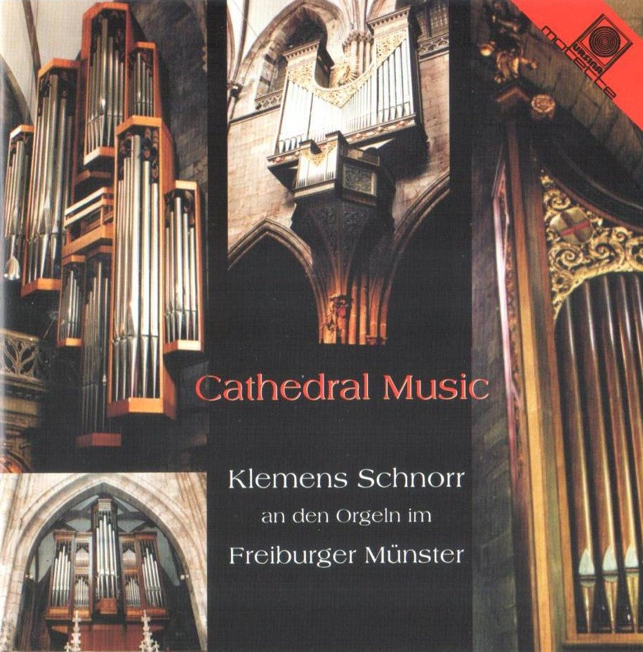 13231 Cathedral Music