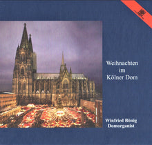 Laden Sie das Bild in den Galerie-Viewer, 13951 Weihnachten im Kölner Dom/Christmas at Cologne Cathedral