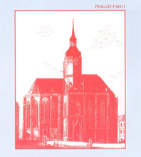 Load image into Gallery viewer, 60171 Die Orgel in der Naumburger Wenzelskirche
