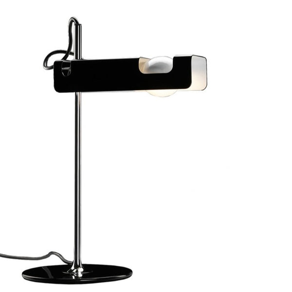 Spider 291 Table Lamp Black
