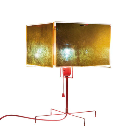 24 Karat Blau Table Lamp