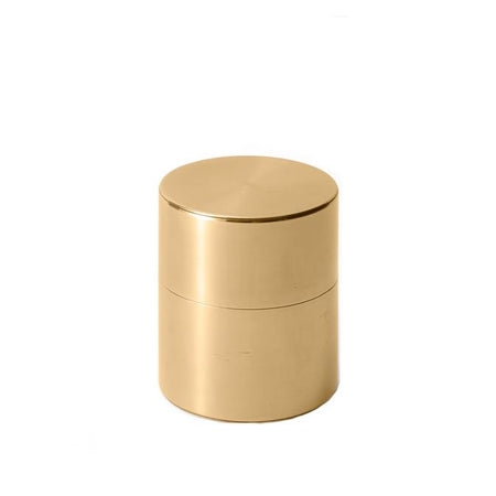 Tea Caddy  400g Wide