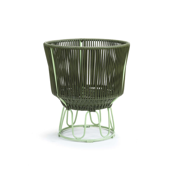 Circo Plant Stand 3 - Olive and Mint