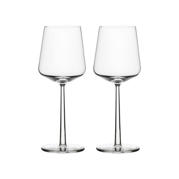 Essence Red Wine Glass Set of Two