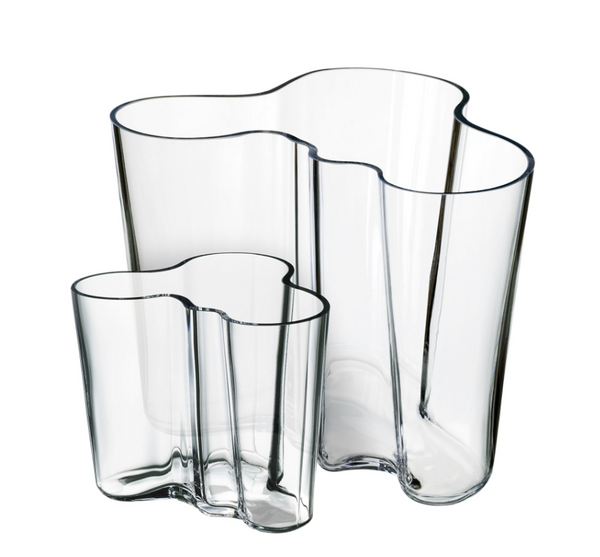 Alvar Aalto Collection Vase Set