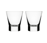 Aarne D.O.F. Whisky Glass Set
