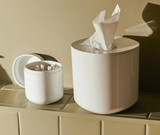 Birillo Tissue Box Holder