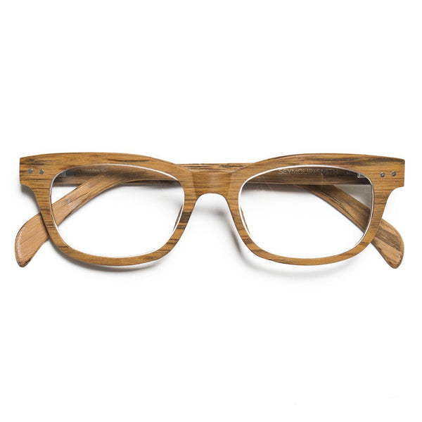 Yaletown Yew Reading Glasses