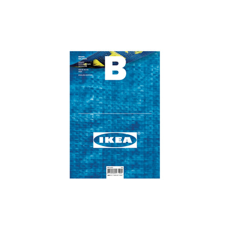 B Magazine - Issue No.63 IKEA