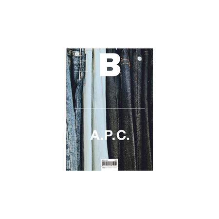 B Magazine - Issue No.78 A.P.C.