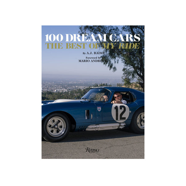 100 Dream Cars