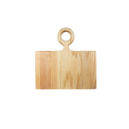 Everyday Charcuterie Board Mini Oak