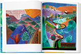 David Hockney Sumo Book