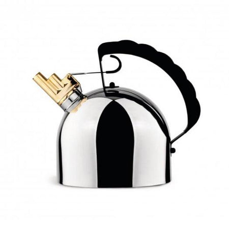 Kettle with Melodic Whistle