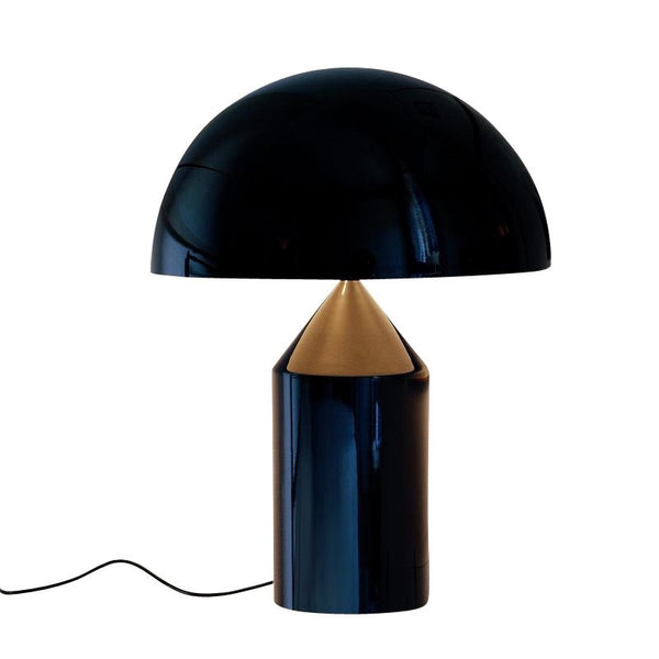 Atollo 233 Table Lamp Black