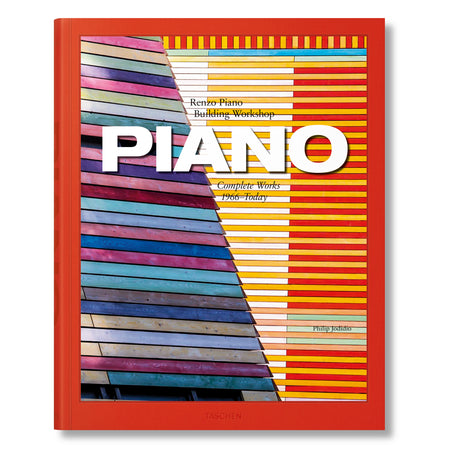 Piano: Complete Works 1966–Today