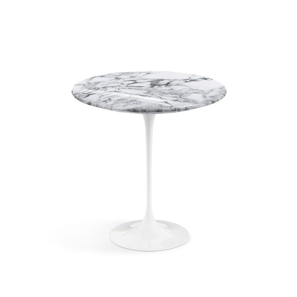 Saarinen Side Table Ø20""