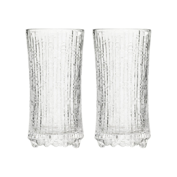 Ultima Thule Champagne Glass Set of Two