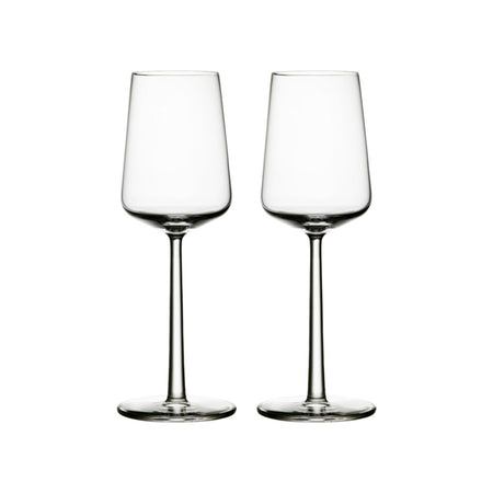 Essence White Wine Glass 11oz set/2