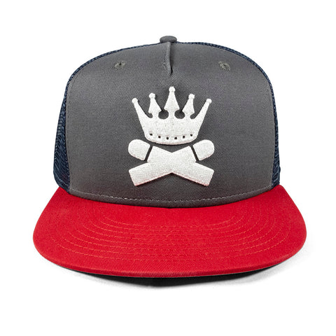 Crowned Heads End of Summer SnapBack
