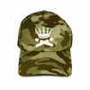 Camo Crown Dadhat