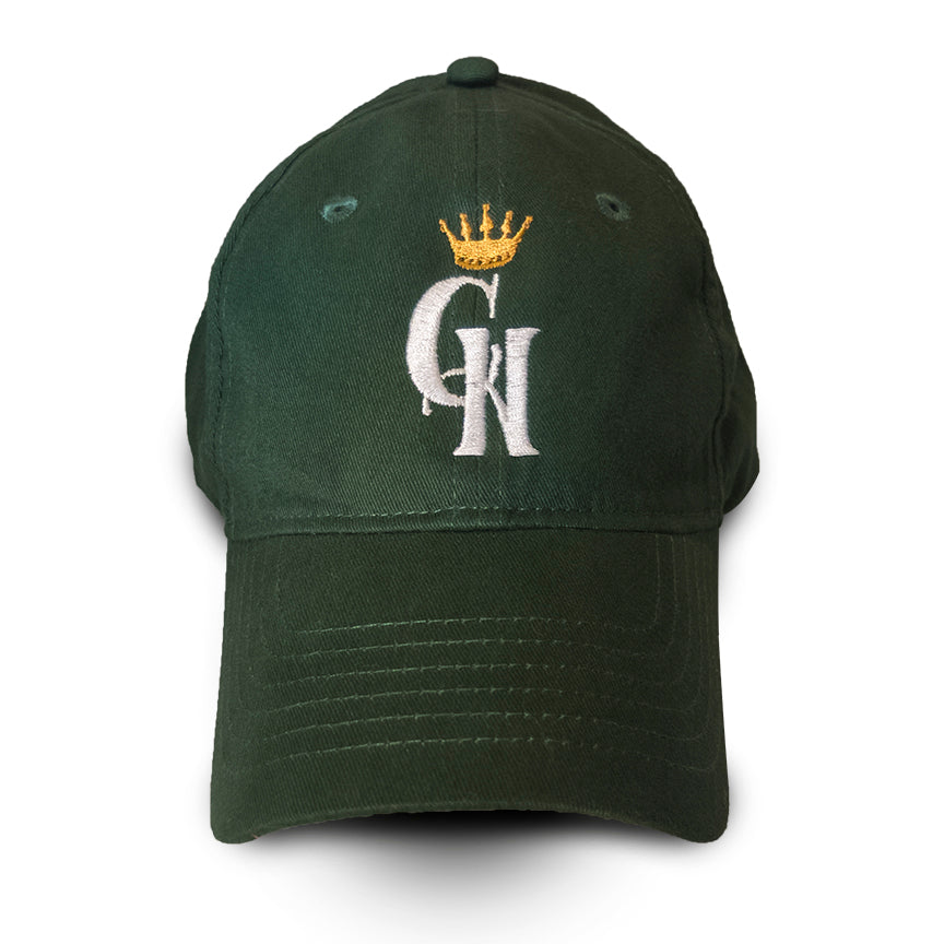 Crowned Heads Dadhat