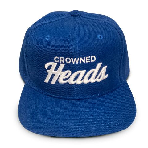 "Crowned Heads ""Royal"" SnapBack"