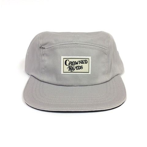 Crowned Heads 5-Panel Hats