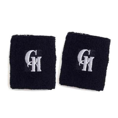 Set of 2 CH Sweatbands