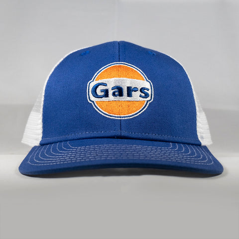 GARS Trucker Hat