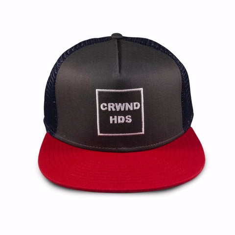 Crowned Heads SnapBack