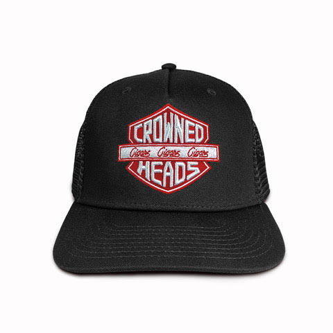 Crowned Heads Cigars-Cigars-Cigars Trucker