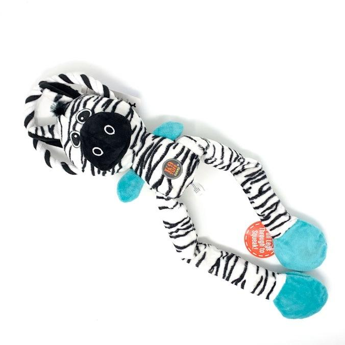 Charming Pet Thunda Tugga Leggy Toy
