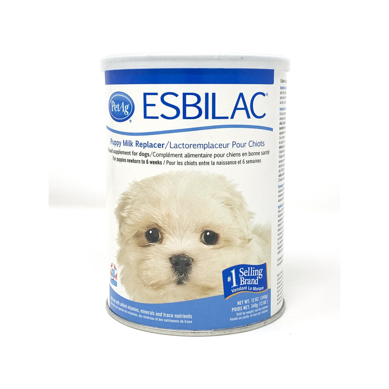 Pet Ag Esbilac Puppy Milk Replacer Powder