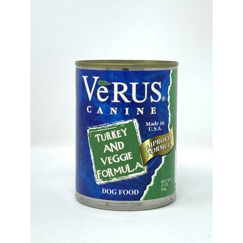VeRUS Canned Dog Food