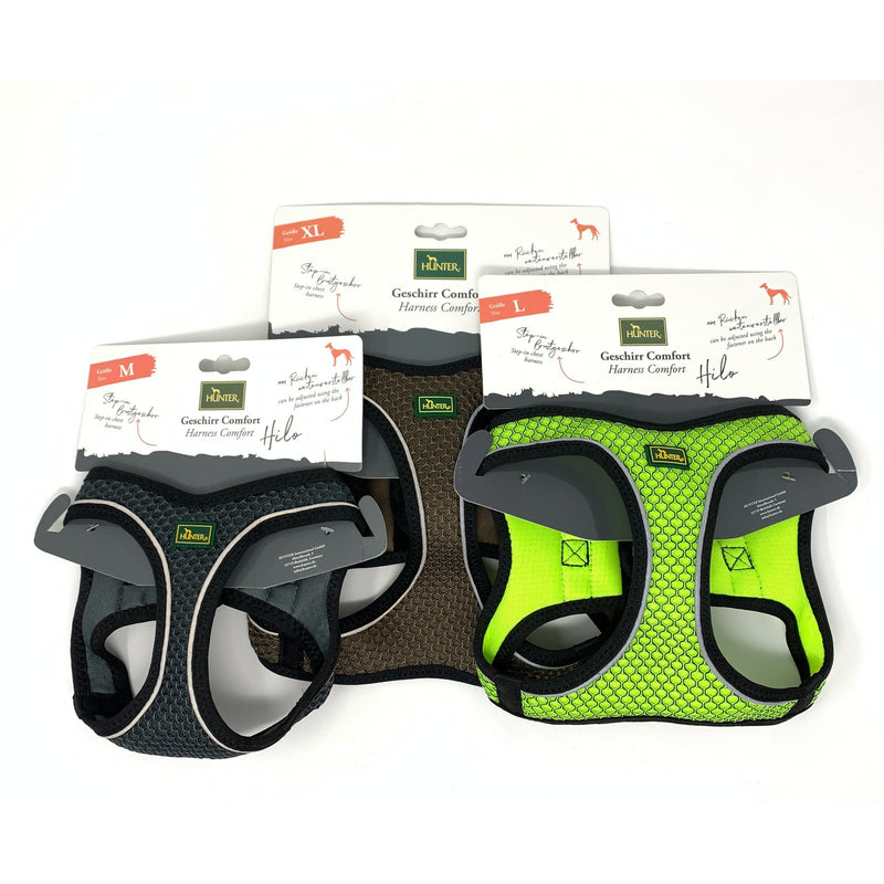 Hunter Harness Hilo Comfort Harness
