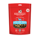 Stella & Chewy's Freeze-Dried Raw Dog Treats