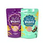Tiki Cat Velvet Mousse Cat Food