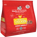 Stella & Chewy's Frozen Raw Dinner Morsels
