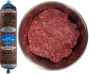 [Call to Order] Blue Ridge Beef Raw Dog Food